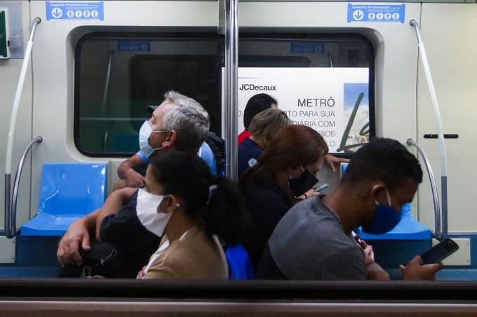 PIB do Brasil cai 1,5% no 1º tri, mesmo sem impacto total da pandemia